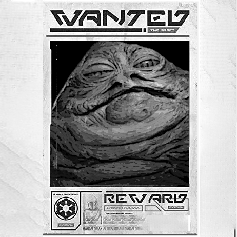 Wanted - No Image Available